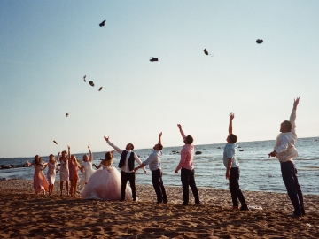 Wedding | Γάμος | Finikas Koufonisia