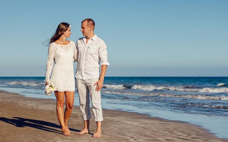 Γάμος στον Φοίνικα | Wedding at Finikas Koufonisia